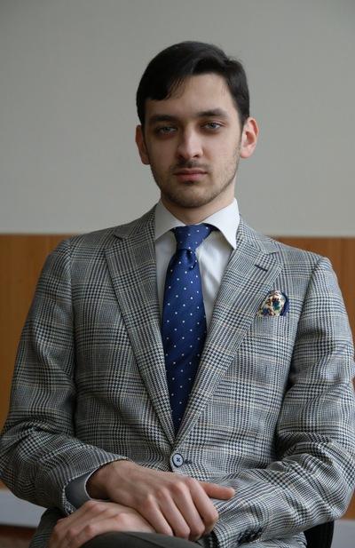Егор Ожерельев