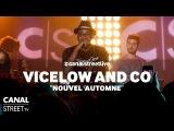 Vicelow - Nouvel Automne feat Nemir, Deen Burbigo &amp Rachel Claudio