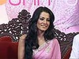 Hot Celina Jaitley at Jashn Store Launch