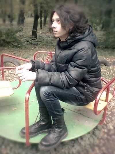 Pavlo Martyniv, 2 ноября 1996, Рогатин, id157763179