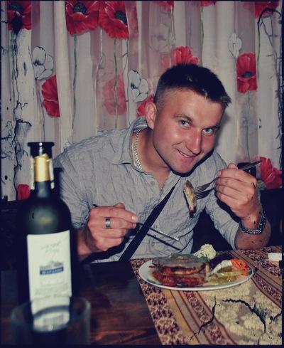 Міша Коць, 15 ноября , Львов, id71830252