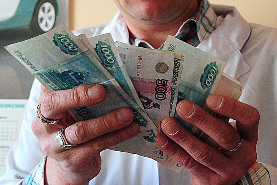 Крымстат о зарплате в Крыму