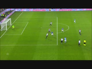Udinese 0-3 Napoli ¦ Napoli make some headway in Serie A with 3 goals at Udinese ¦ Serie A