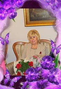 Любовь Тараскина, 29 марта , Екатеринбург, id51915233
