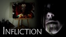 Infliction Launch Trailer