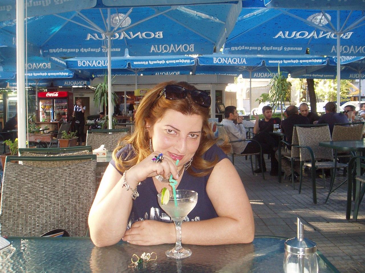 Helen Bleyan, Ереван - фото №8