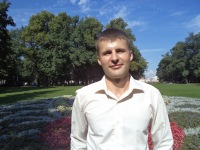 Максим Федеев, 29 мая , Гребенка, id174455372