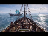 Assassins Creed Odyssey_ Ep. 3 - Naval  Exploration _ Behind the Odyssey _ Ubi