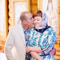 Катюнчик Охотникова