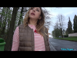 Publicagent paulina soul russian loves daylight outdoor sex new porn 2018