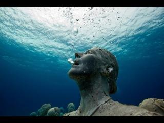 Что мы знаем об НЛО? Что скрывают глубины океана. Подводные города пришельцев