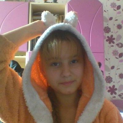 Анна Суворова, 7 июня , Александров, id179553089