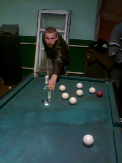 Денис Катеринчук, 10 декабря , Ардатов, id152202369