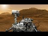 Секретные территории - Подземные марсиане - 10.05.2013
