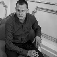 Анкета Алексей Глумов