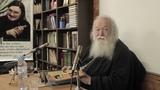 о. Валериан Кречетов в храме Апостола Фомы часть 2
