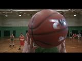 Подбор мяча