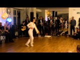 Gentlemen & Gangsters and Ksenia (Solo Impro), Jump for Joy 2014