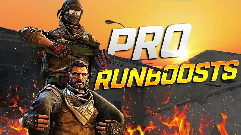 CS:GO - When PROS RUNBOOST 2 (Fragmovie)