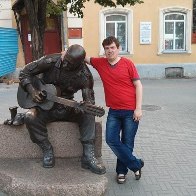 Никита Курапов, 4 августа 1989, Омск, id20140290
