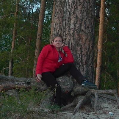 Елена Тидина, 30 января 1985, Москва, id189896804
