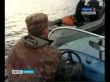 В области — браконьерский лов рыбы на электроудочку