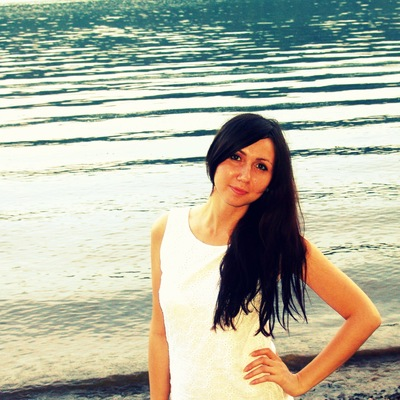 Екатерина Улькина, 2 апреля , Тольятти, id179747702