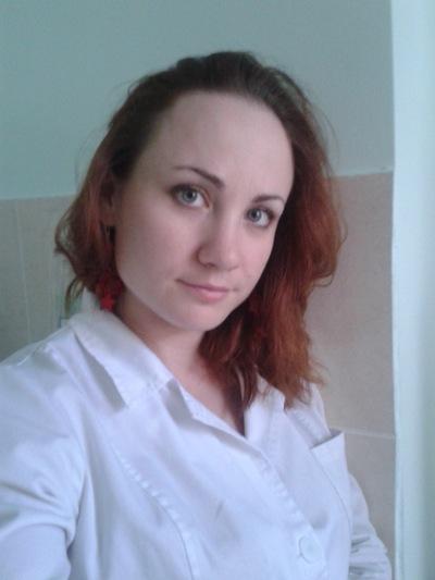 Анастасия Шинкаренко, 24 июля 1985, Кропоткин, id212245864