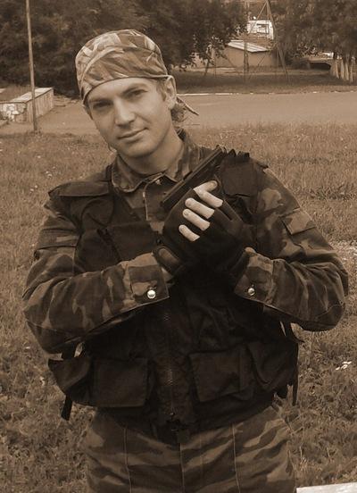 Илья Евсеев, 22 марта , Саранск, id13964922