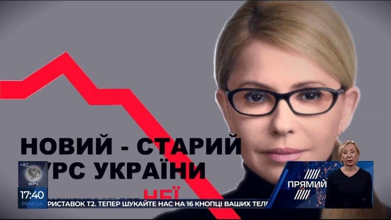 Фільм розслідування Старий новий курс для України