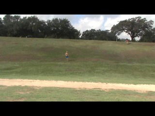 Basi Prokofiev Conditioning Workout part 1 August 2011