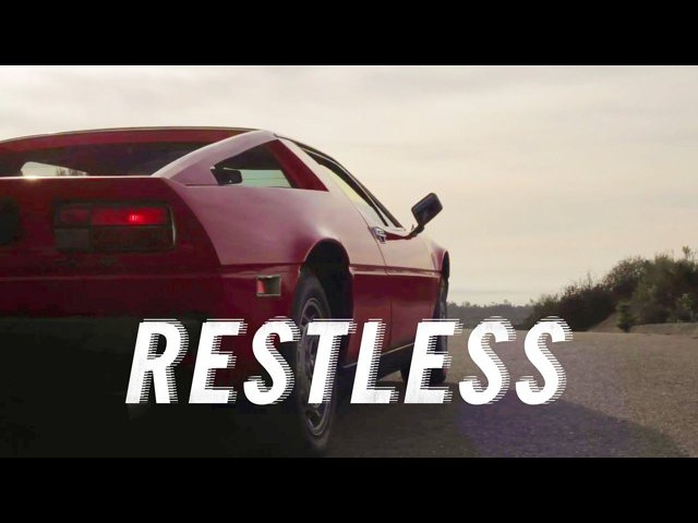Restless: Maserati Merak SS