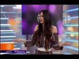 Sully Saenz en America Espectaculos Mediodia del 14 de Noviembre del 2018