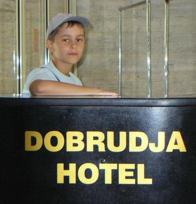 Дима Шевченко, 10 июня 1993, Старый Оскол, id181350560