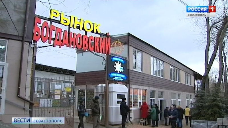 Как идёт благоустройство территории около Богдановского рынка, проверили активисты ОНФ