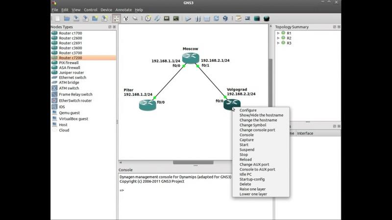 Видео уроки cisco. ICND1. Таблицы узлов (cisco ip host table)