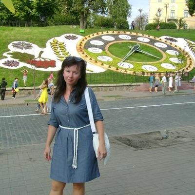 Наталия Кучер, 20 мая 1974, Киев, id194123749
