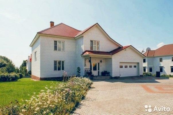 Большой дом 502кв