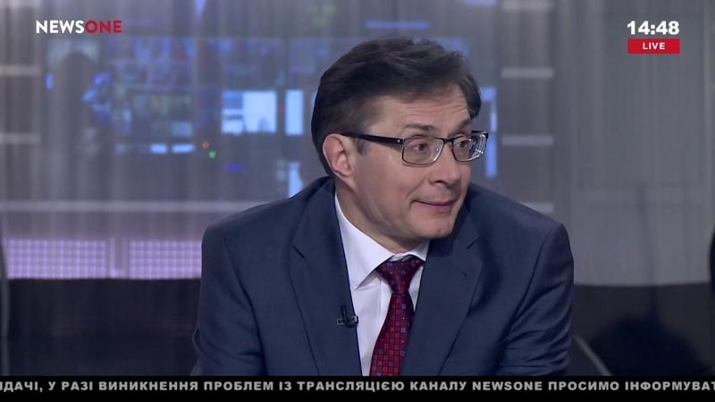 Пешко: 11 из 15 атомных реакторов в Украине работают в режиме аварийной опасности 16.05.19