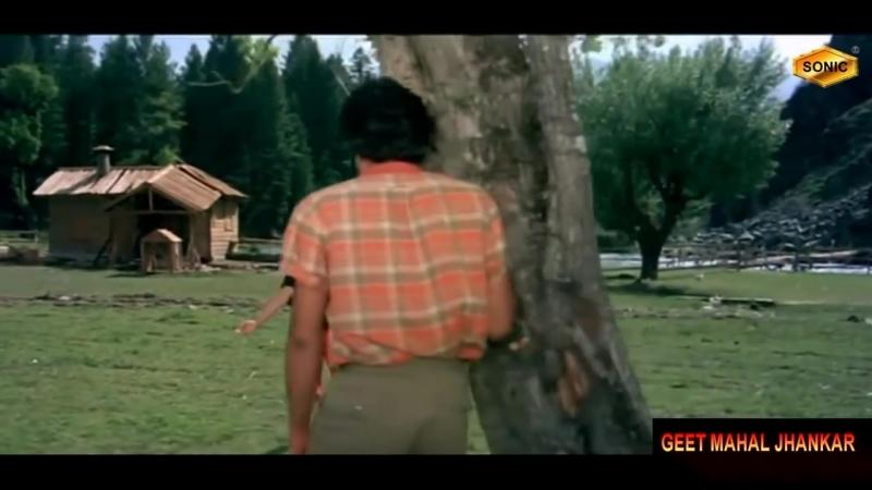 Jab ham jawan honge Shabbir Kumar Lata Mangeshkar Betaab 1983 with GEET MAHAL JHANKAR 1 mp4