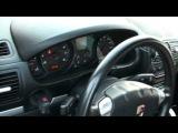 Тест Драйв Порше Кайен (Porsche Cayenne)