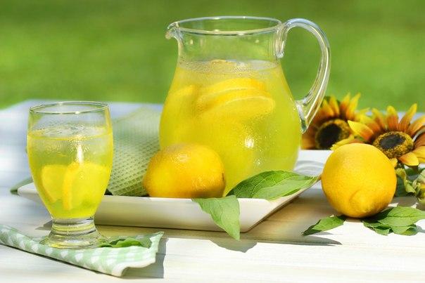 Картинки по запросу 7 веских причин, по которым день следует начинать со стакана воды с лимоном.