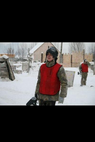 Илья Аракелян, 24 ноября 1997, Казань, id65826454
