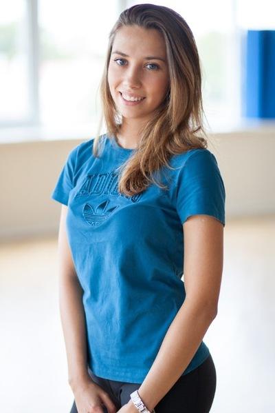 Таня Шорохова