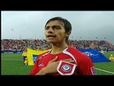 Chile vs Argentina - semi finals 2007 U20 World Cup (19th July 2007)