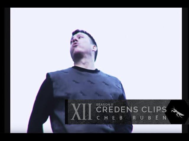 CHEB RUBËN- DAMASCO - CREDENS CLIP SEASON II VOL.12
