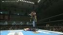 Will osprey and tanahashi vs kenny Omega and kota ibushi Road to wrestle Kingdom 13 full match hd