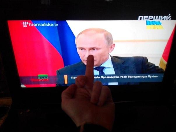Важно не дать объединить Крым с Донбассом, потому что будут проблемы в других областях, - Чорновол - Цензор.НЕТ 9855