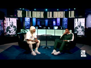 Lil durk on juice wrlds death, quitting percocets, high school with famous dex