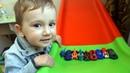 Распаковка игрушек для мальчиков открываем машинки hot whellsхот вилс которые меняют цвет